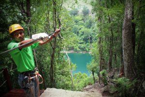 Turismo de naturaleza, una opción en Campeche para recuperar visitantes
