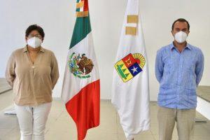 Gobierno de Quintana Roo implementa un Plan de Austeridad Gubernamental ante COVID19