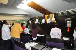 Por contingencia, Quinto Informe del gobernador de Campeche se entregará en las oficinas del Poder Legislativo