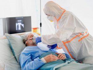 ¡Cuídate! Tratamiento contra el coronavirus es muy costoso: Aseguradoras