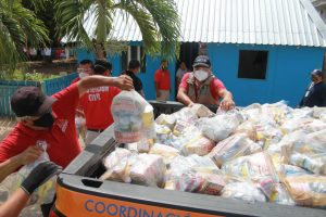 Seguimos atendiendo a familias afectadas por inundaciones y escurrimientos: Carlos Joaquín