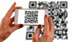 ¿Cómo convertir tu contraseña del WiFi en un código QR?