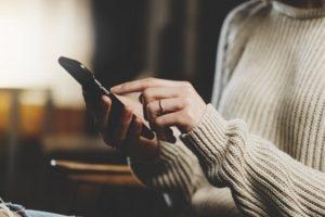Presentan lista de editores de fotografía que amenazan seguridad de teléfonos celulares