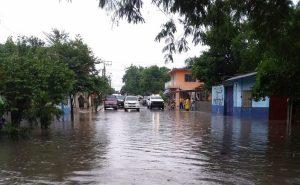 Reporta PC afectaciones en 8 municipios de Veracruz por lluvias