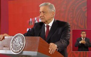 Anuncia AMLO gira por Querétaro, Zacatecas y Aguascalientes; mañana estará en Acapulco