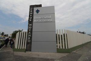 Anuncia UV reanudación de actividades este 17 de agosto