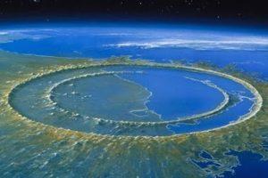 Aseguran que cráter de Chicxulub, en Yucatán, muestra causa de extinción de los dinosaurios