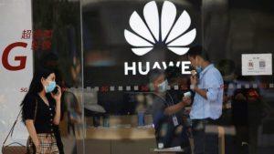 Huawei ya es el mayor vendedor de celulares en todo el mundo
