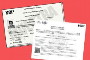 Certificados de estudios se podrán descargar en línea: Setab