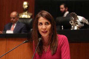 Violencia política de género del Gobierno de Tabasco en contra de la diputada Federal Soraya Pérez