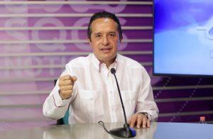 El equilibrio en el cuidado de la salud permitirá avanzar con más fuerza hacia la recuperación económica: Carlos Joaquín