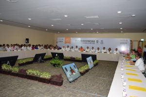 La Glosa del Quinto Informe del Gobierno de Campeche inicia mañana martes
