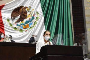 Hay trato discriminatorio a la mano de obra tabasqueña utilizada en la refinería en Dos Bocas: Soraya Pérez