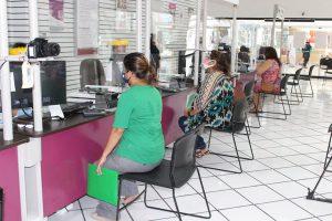 Inicia INE Yucatán entrega de 18 mil 600 credenciales para votar