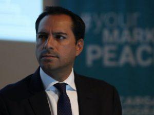 Mauricio Vila celebra que México cuente con el Semáforo Indicativo Referencial