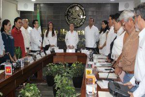 Emite INE Yucatán convocatoria para elección de consejeros estatales suplentes