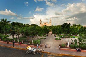 Yucatán, ya es el 4to estado con mayor crecimiento económico en México