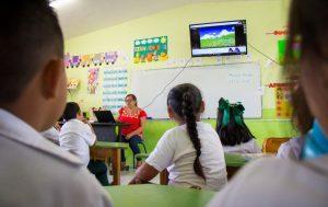 Segey anuncia calendario del Ciclo Escolar 2020-2021
