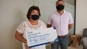 Microyuc que otorga el Gobierno del Estado protegen empleos de yucatecos