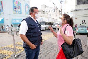 Nueva herramienta digital en Mérida para la búsqueda de emMéridapleo, directa y segura