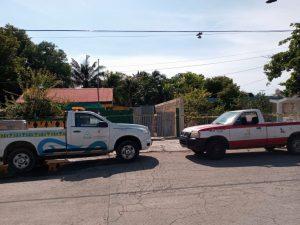 Se realizó Operativo de Bienestar Animal en conjunto con la Fiscalía General del Estado de Quintana Roo