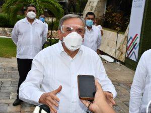 Realizamos un manejo escrupuloso de recursos públicos y trabajo sin deuda en Campeche: Aysa