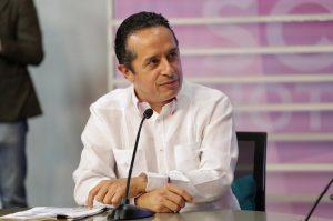En Quintana Roo, con seis ejes se avanza en la construcción de un nuevo civismo social: Carlos Joaquín