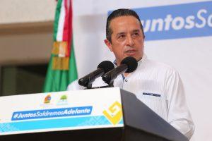 La reactivación económica del turismo requiere avanzar hacia mejores colores del semáforo epidemiológico: Carlos Joaquín