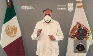 Más de 660 millones de pesos a infraestructura educativa en Campeche: Carlos Miguel Aysa González gobernador