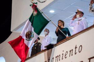 Celebra Mara grito de independencia de manera virtual