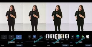 Google renueva editor de imágenes en celulares