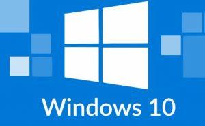 Windows 10 introduce un buscador de GIF y teclado táctil