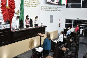 Este sábado el Congreso del estado de Tabasco realizará de forma privada Sesión Solemne de inicio de trabajos