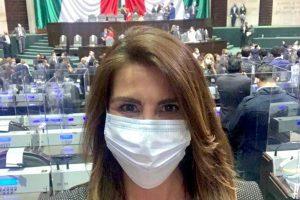 Se requiere un 'trato justo' para Tabasco en el PEF 2021: Soraya Perez