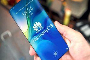 Huawei lanzará en 2021 el primer teléfono con su nuevo sistema operativo