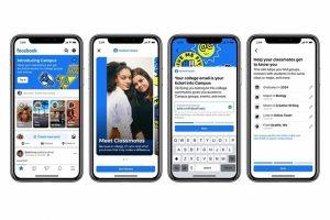Facebook vuelve a su origen y prepara plataforma para universitarios