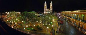 Inusual sismo de magnitud 4.4 sorprende a Tabasco y Campeche este 7S