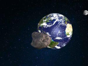 Asteroide pasará cerca de la Tierra este 14 de septiembre; es grande según NASA