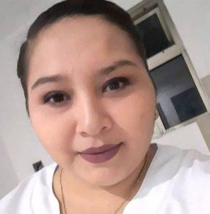 """Enfermera yucateca obtiene la condecoración """"Miguel Hidalgo 2020"""""""