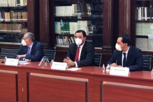 El gobernador Mauricio Vila solicita a la SHCP revisar presupuesto de estados para el 2021