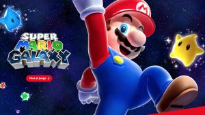 Por el 35 aniversario de Super Mario Bros, Nintendo saca nuevos productos y juegos
