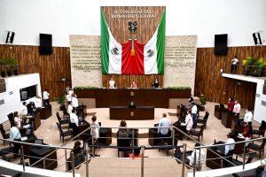 Inicia el Primer Periodo Ordinario del Tercer Año de la LXII Legislatura