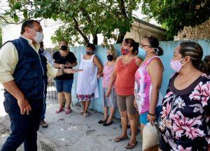 El Ayuntamiento de Mérida redobla esfuerzos por la inclusión, la equidad de género y los derechos humanos