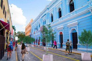 Plan de Mejora a la Movilidad Urbana para el Centro de Mérida, para proteger la salud de los yucatecos