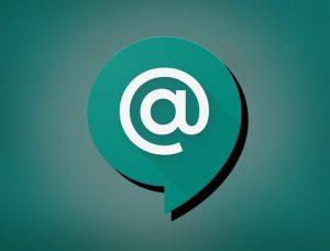 Revela Google Chat sus nuevas modificaciones