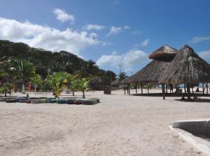 """Aún no se abrirá """"Playa Bonita"""" al público en Campeche"""