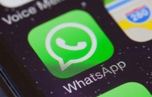 Así puedes cambiar el color del ícono de WhatsApp