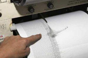 Reportan enjambre sísmico hoy en Chiapas