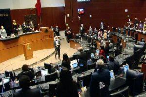 Senado da entrada a minuta para eliminar 109 fideicomisos