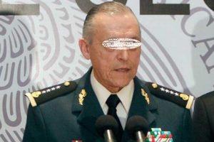 Detienen a ex secretario de la Defensa Nacional en sexenio de Enrique Peña Nieto